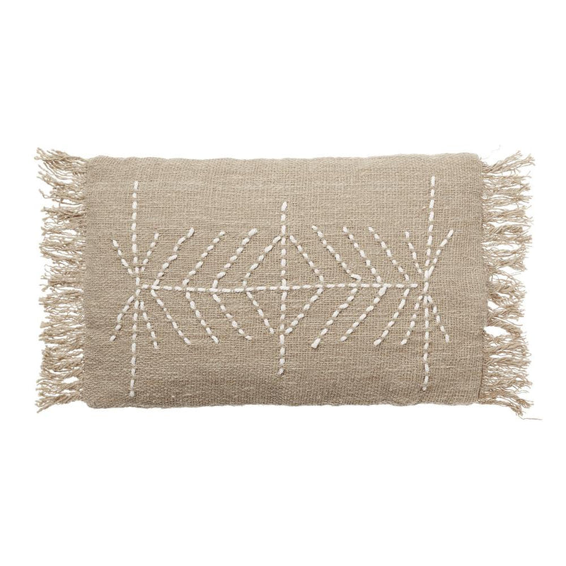 Inca Collection - Stone Cushion Cover