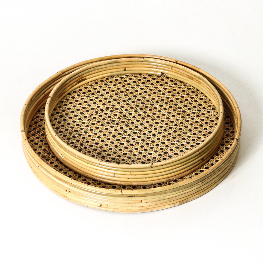 Coast Round Tray - Small