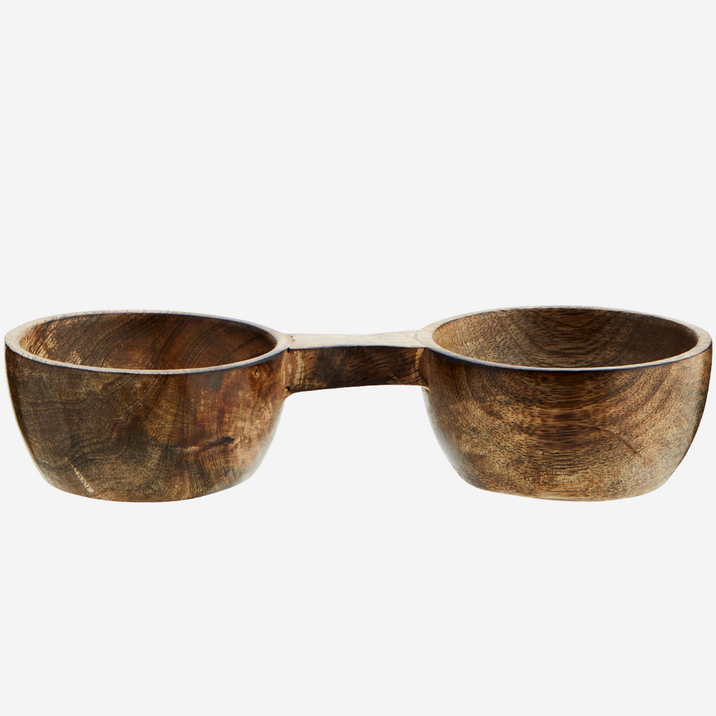 Salt & Pepper Bowl