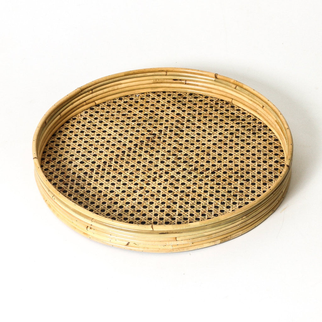 Coast Round Tray - Large