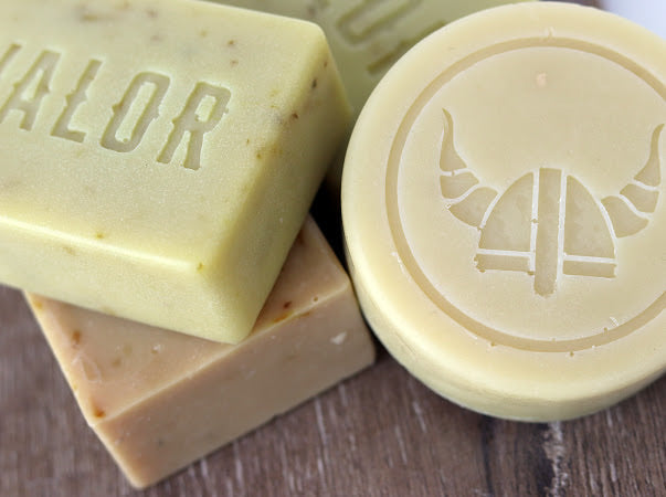 Valor Soap - Original