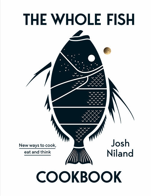 Whole Fish Cookbook