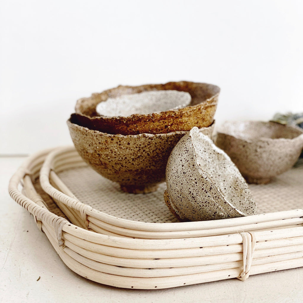 Earth Bowls - Large