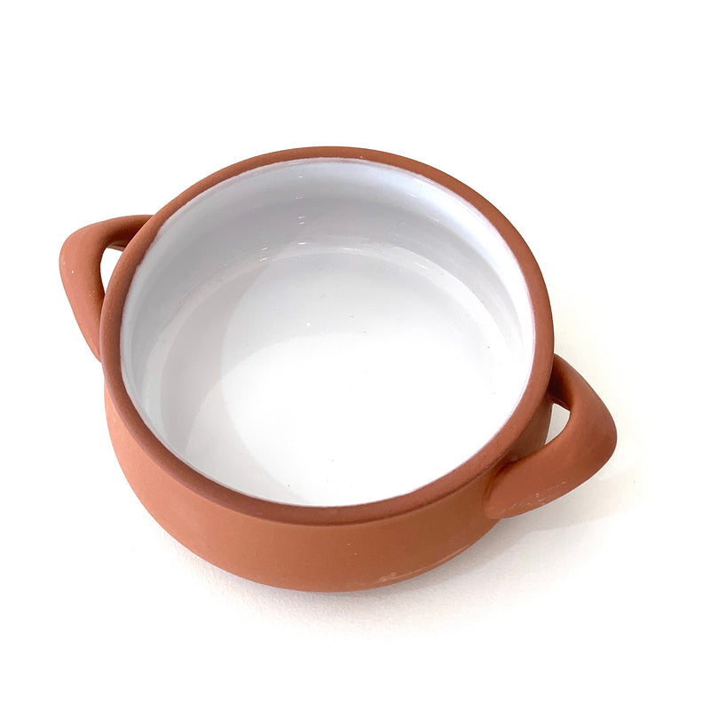 Terra Tapas Handled Bowl - Small