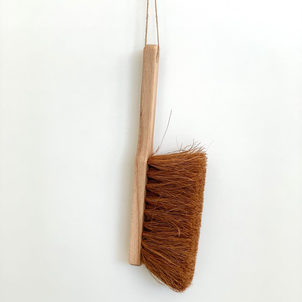 Hearth Brush & Dust Pan