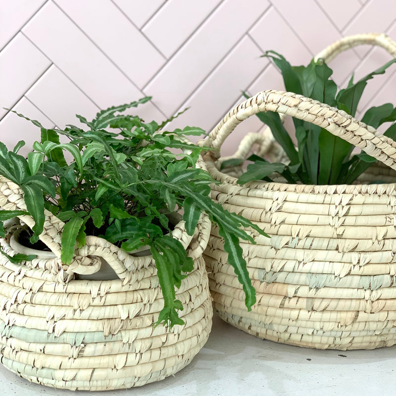 Balah Baskets with Handle
