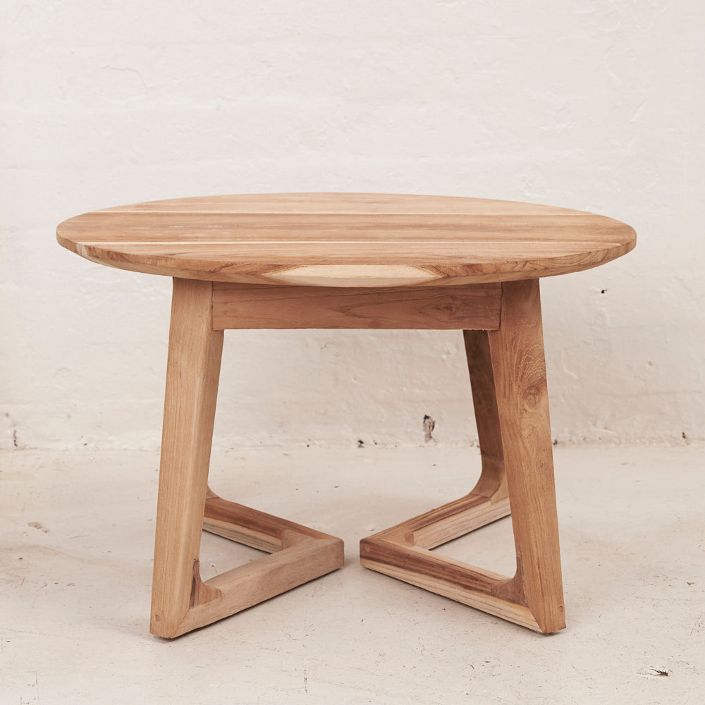 Arlin Round Coffee Table