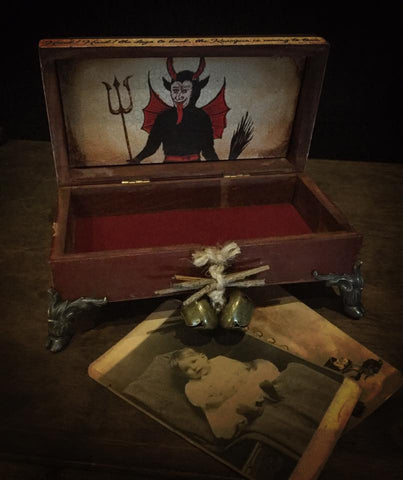 Krampusnacht II - The Krampus Box