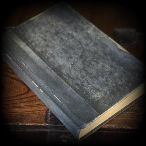 The Book of Revelations - The Diary of Jack the Ripper Edition