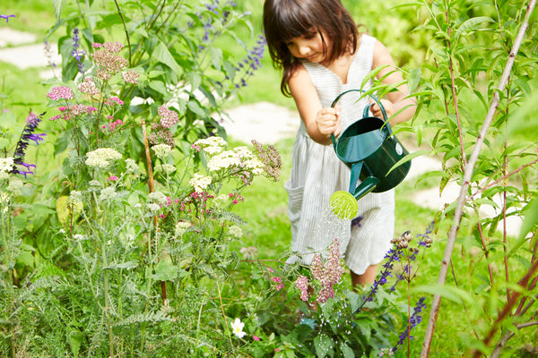 Gardening tools for kids | Conscious Craft