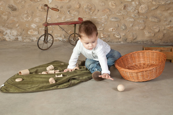 Baby toys By Grapat