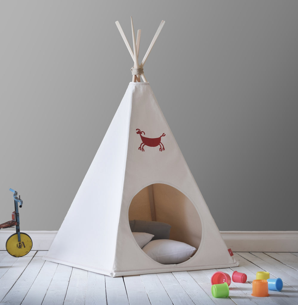Kids Teepee | Conscious Craft