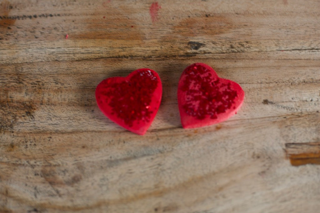 Craft Ideas For Kids | Valentine Pendant | Conscious Craft