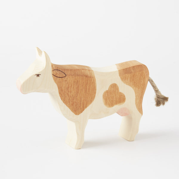 Brown Cow from Ostheimer
