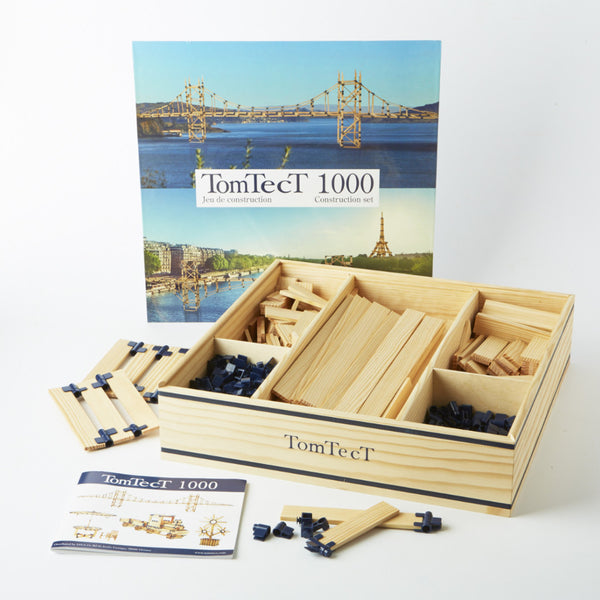 TomTecT 1000 from Conscious Craft