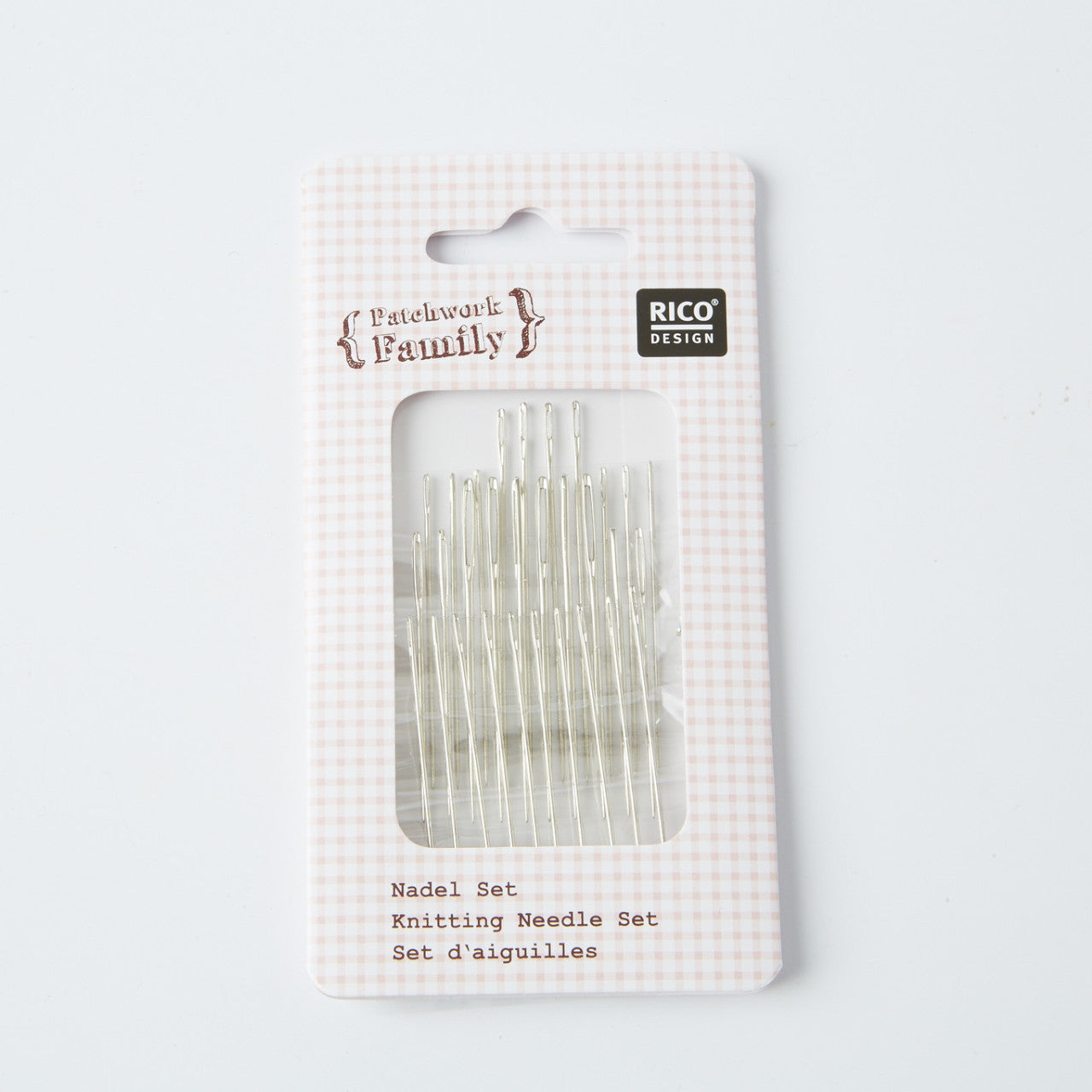 Hand Sewing Needles Set