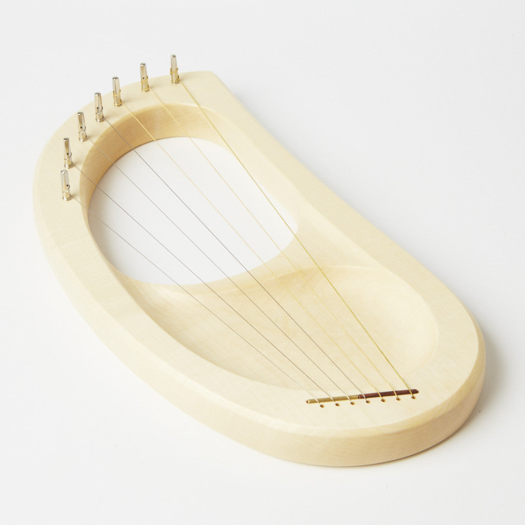 Children's Lyre | 7 String