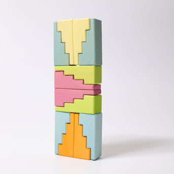 Grimms Spiel Und Holz Design Wooden Toys And Puzzles Conscious