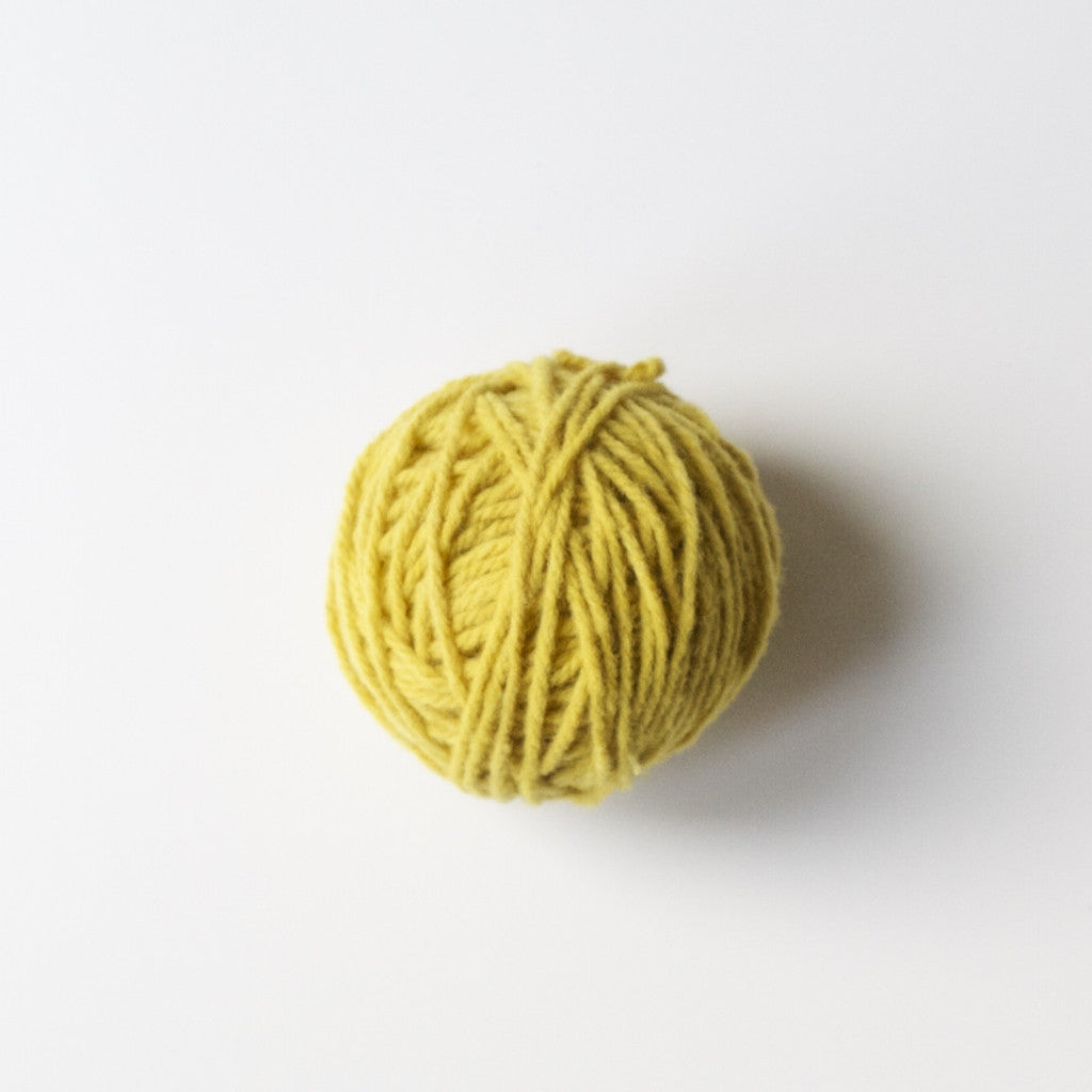 100% Organic Knitting Wool
