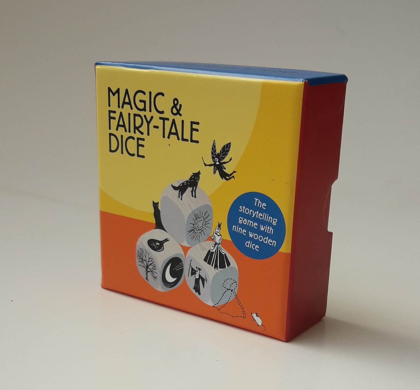 Magic & Fairytale Dice
