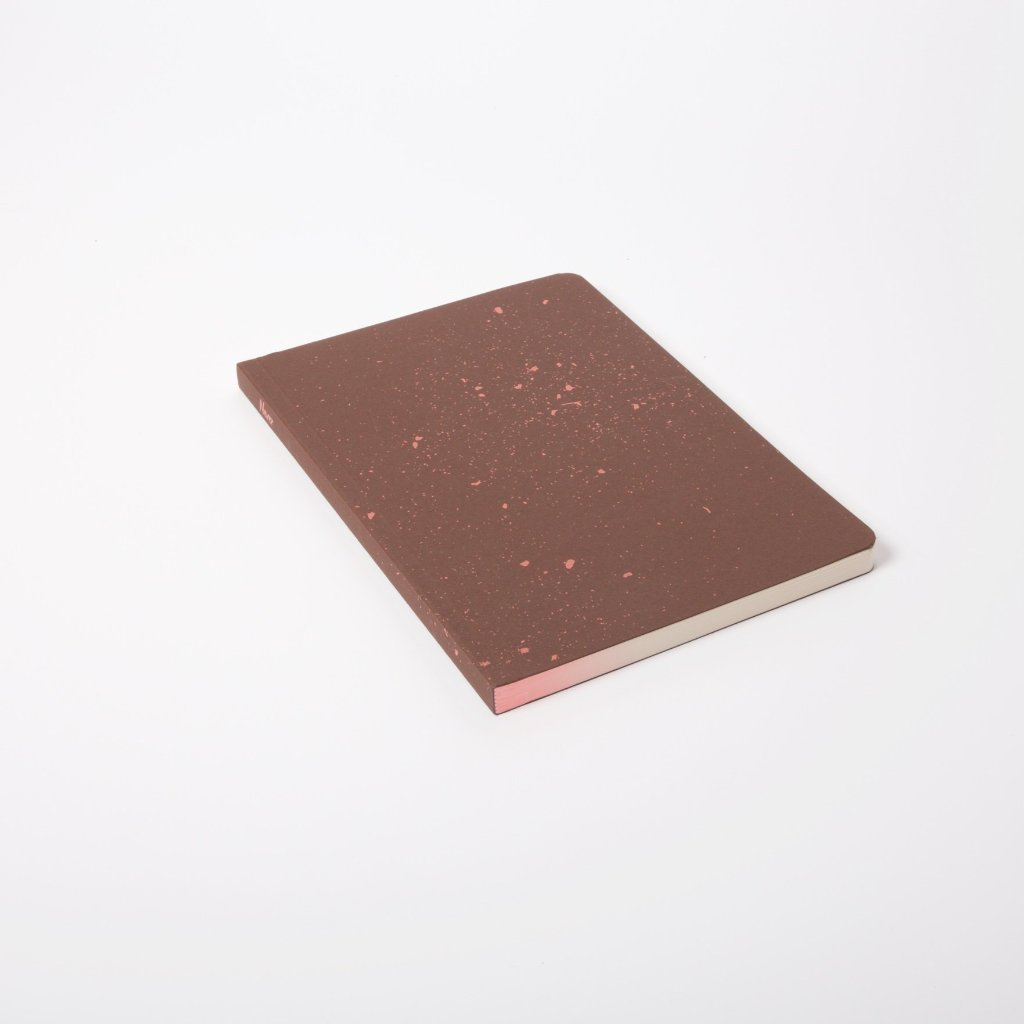 Never Notebook | Brown