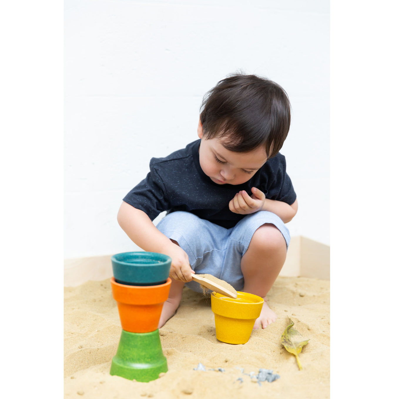 Flower Pot Set