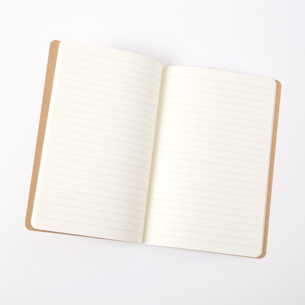 Note Book Paper | Lined