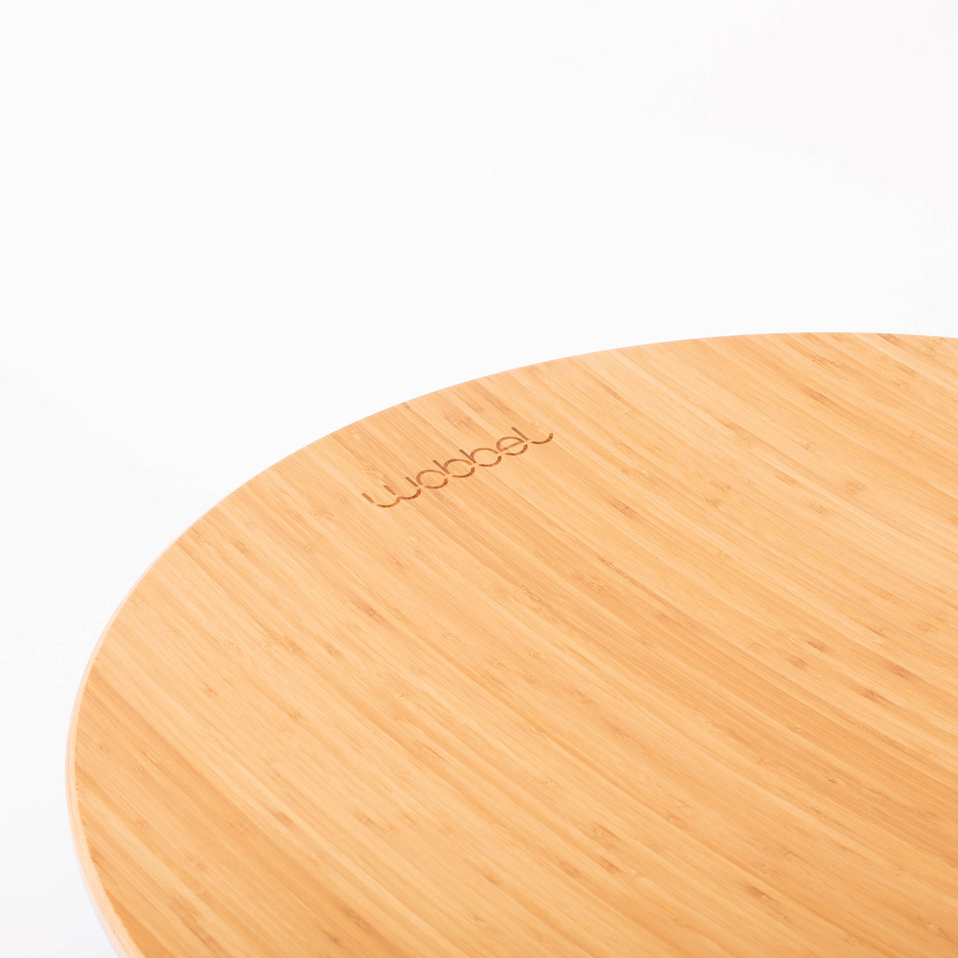 Wobbel 360 Bamboo | Baby Mouse