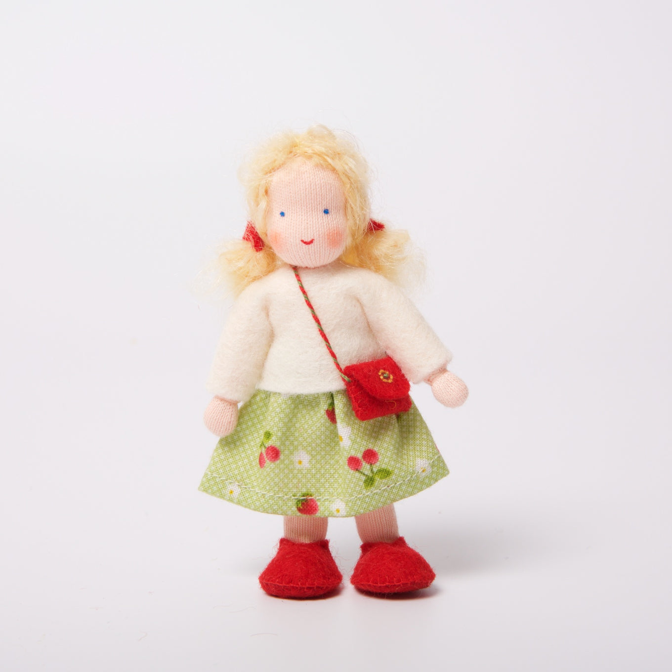 Dolls House | Girl With Blonde Hair