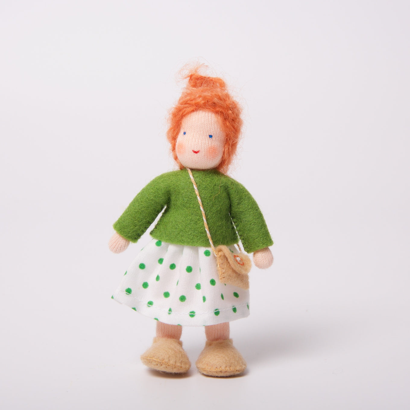 Dolls House | Girl With Red Hair