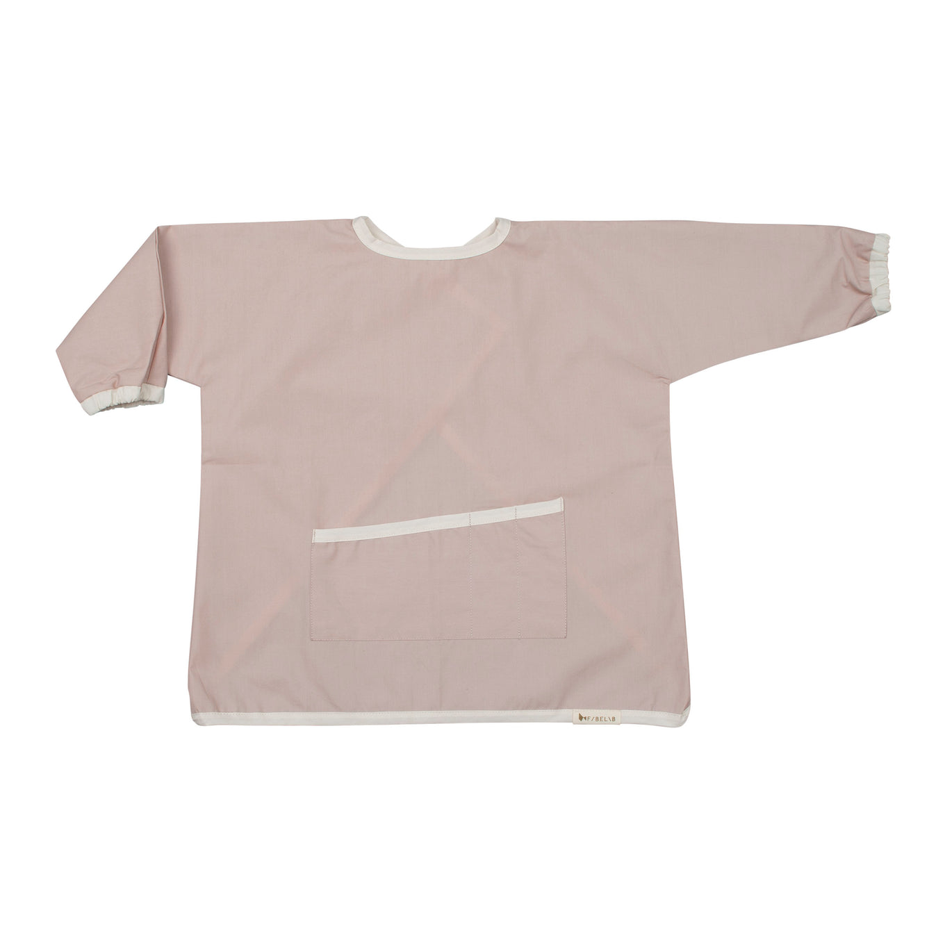 Fabelab Child's Craft Smock | Mauve