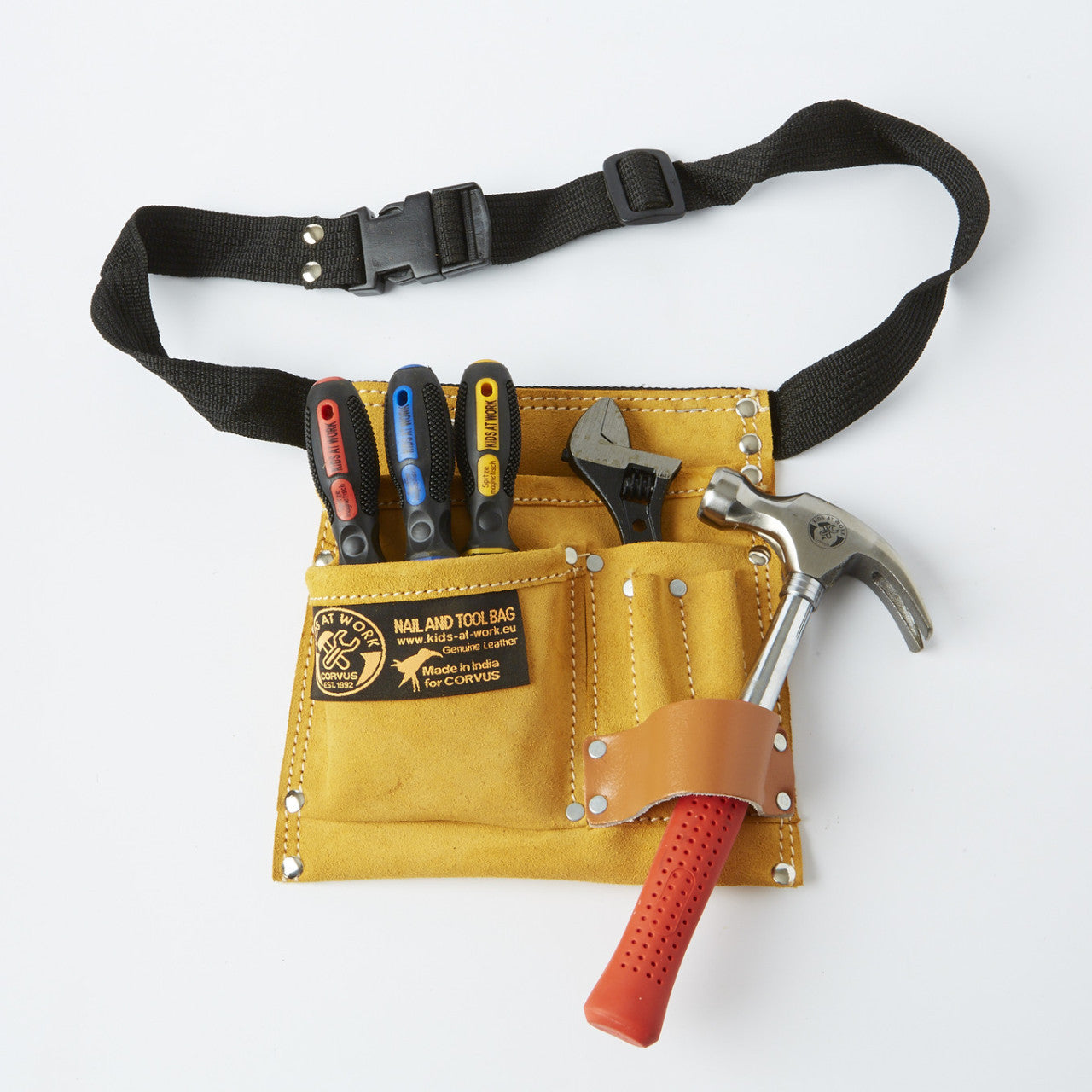 Children's Tool Belt Kit No 2