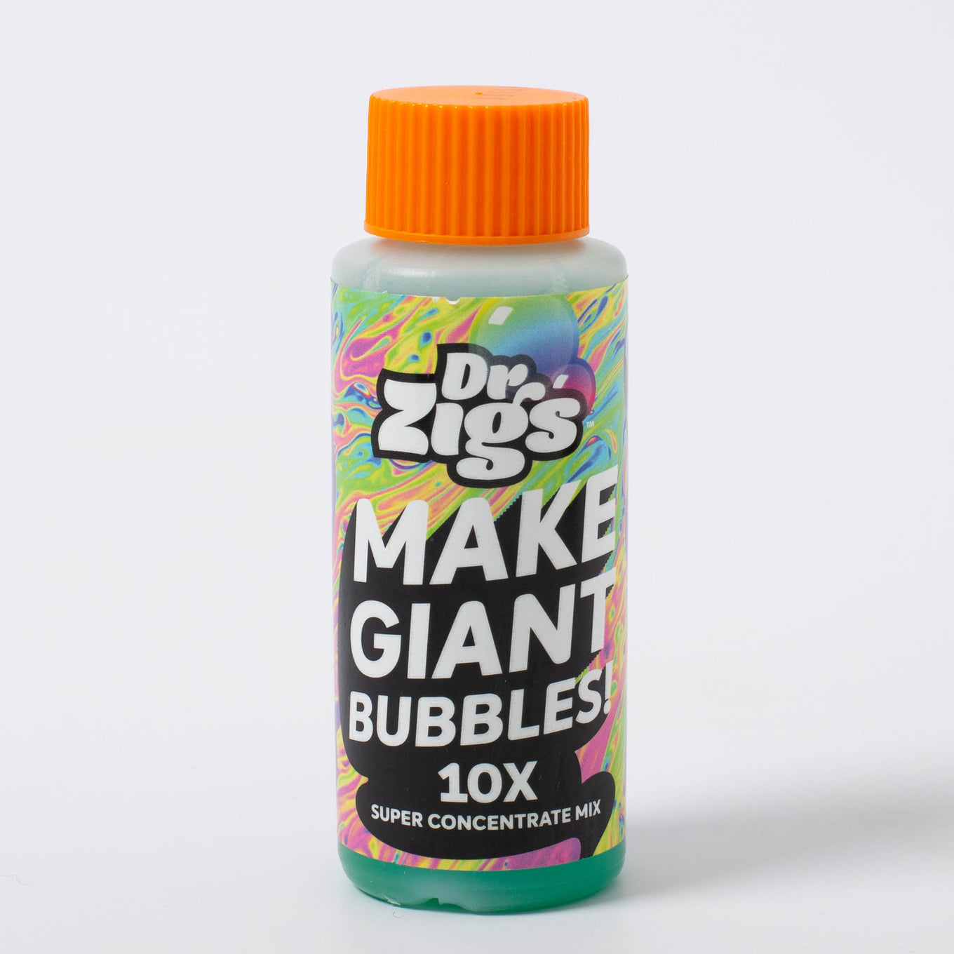 Concentrate Bubble Mix
