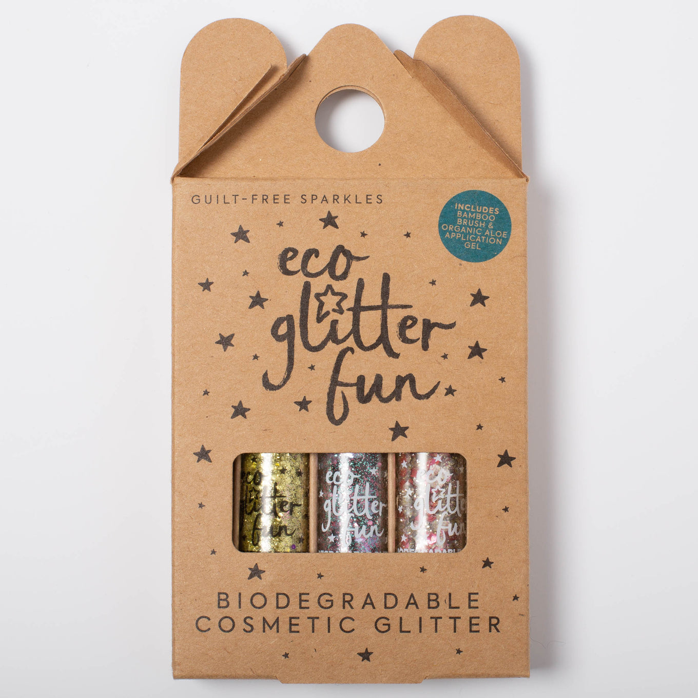 Eco Make-Up Glitter | Unicorn