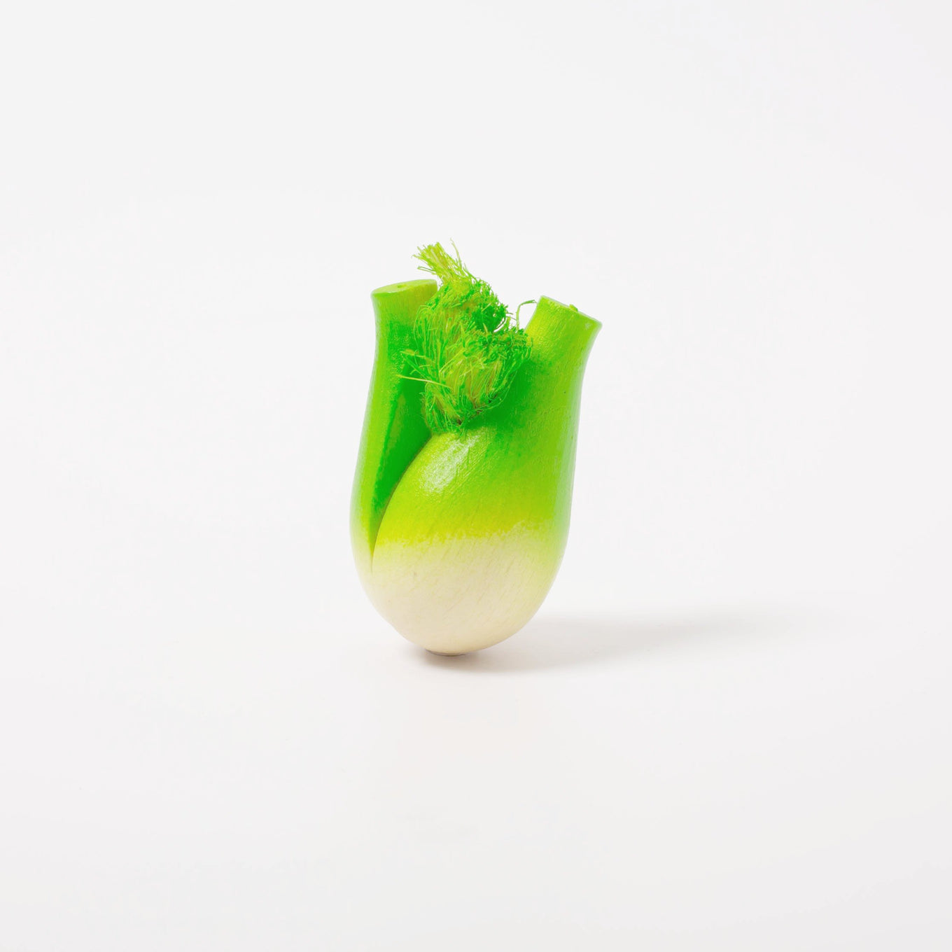 Wooden Vegetable | Fennel Bulb