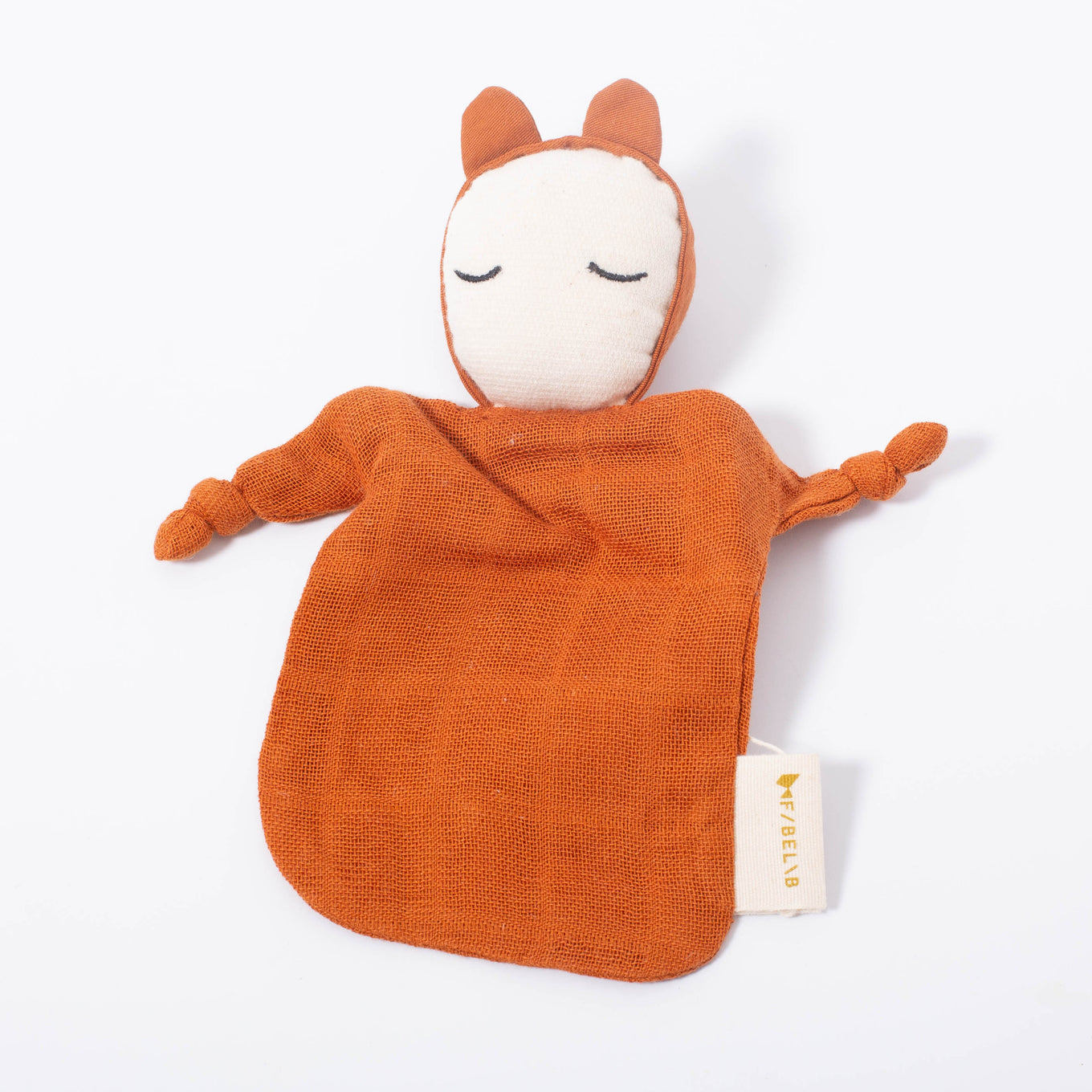 Cuddle Doll | Cinnamon