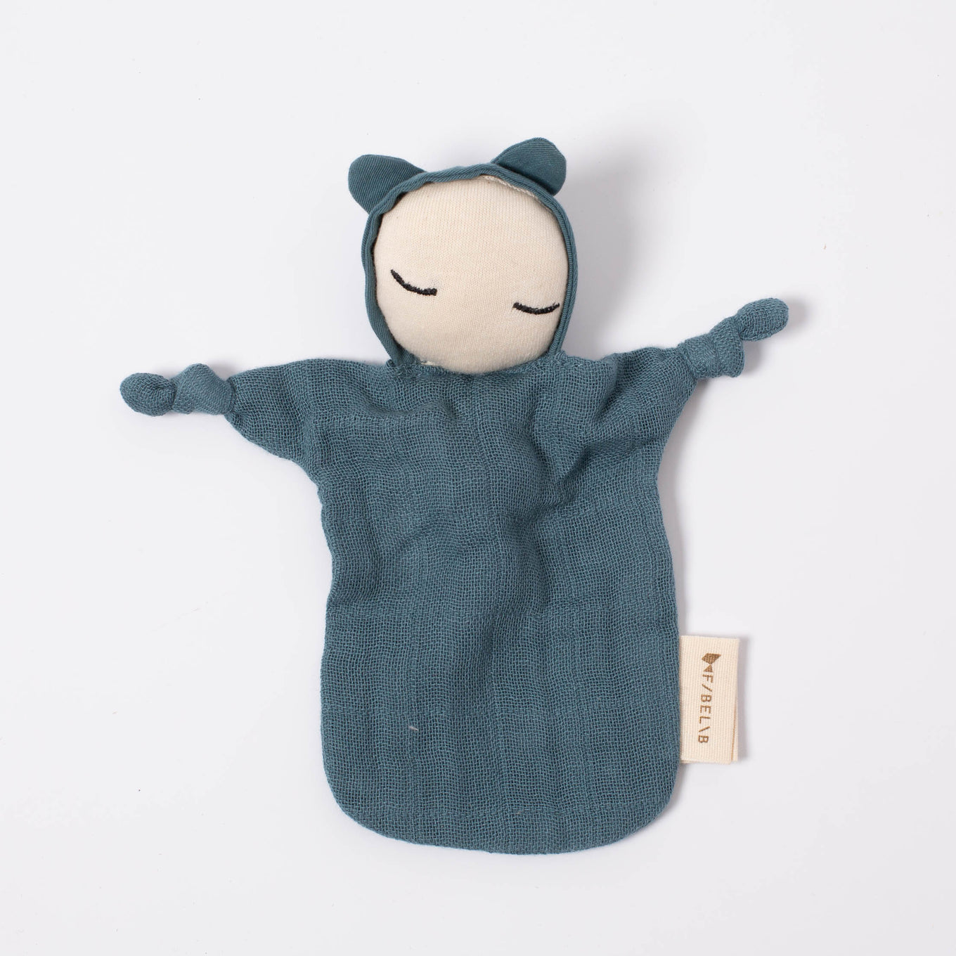 Cuddle Doll | Blue Spruce