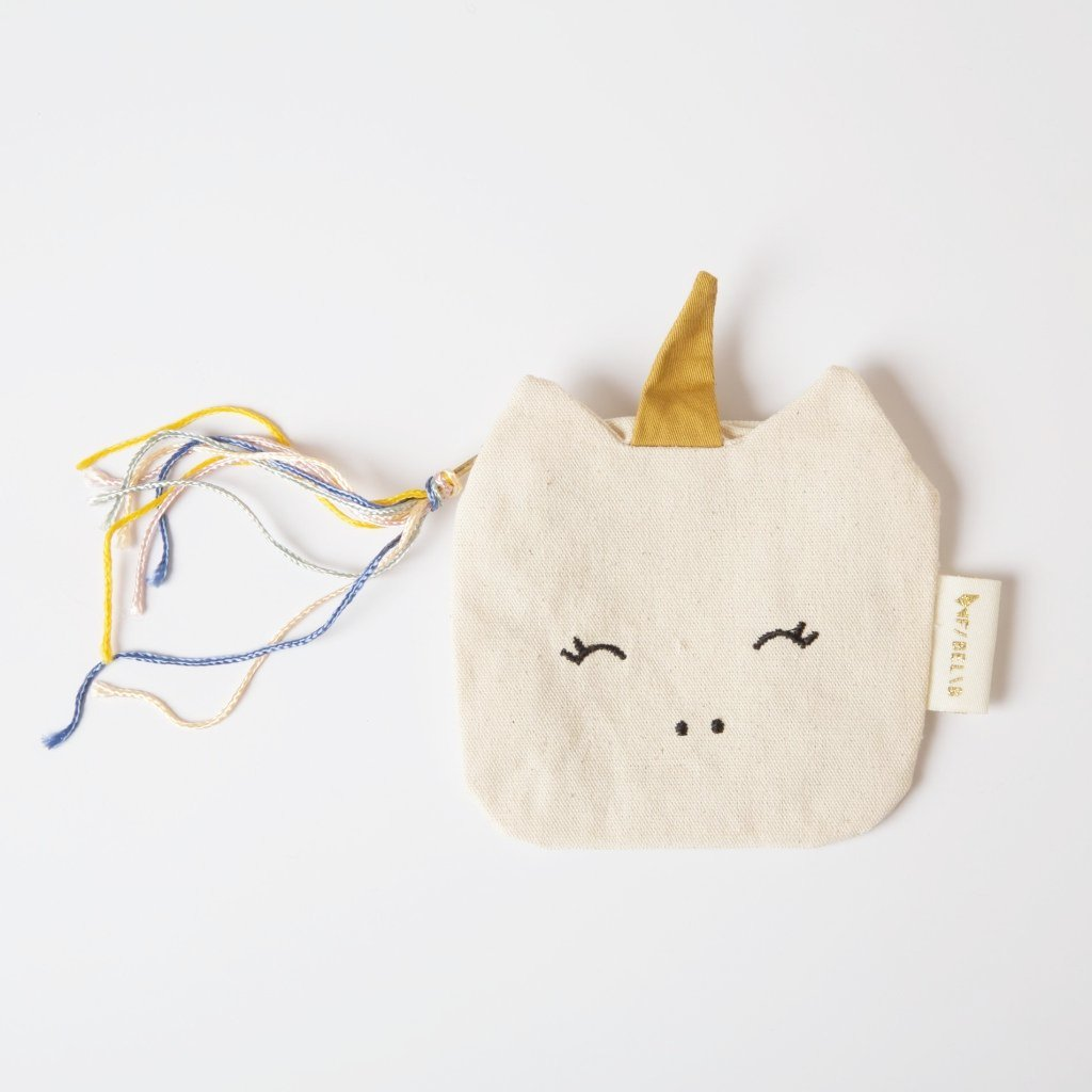 Coin Pouch | Unicorn