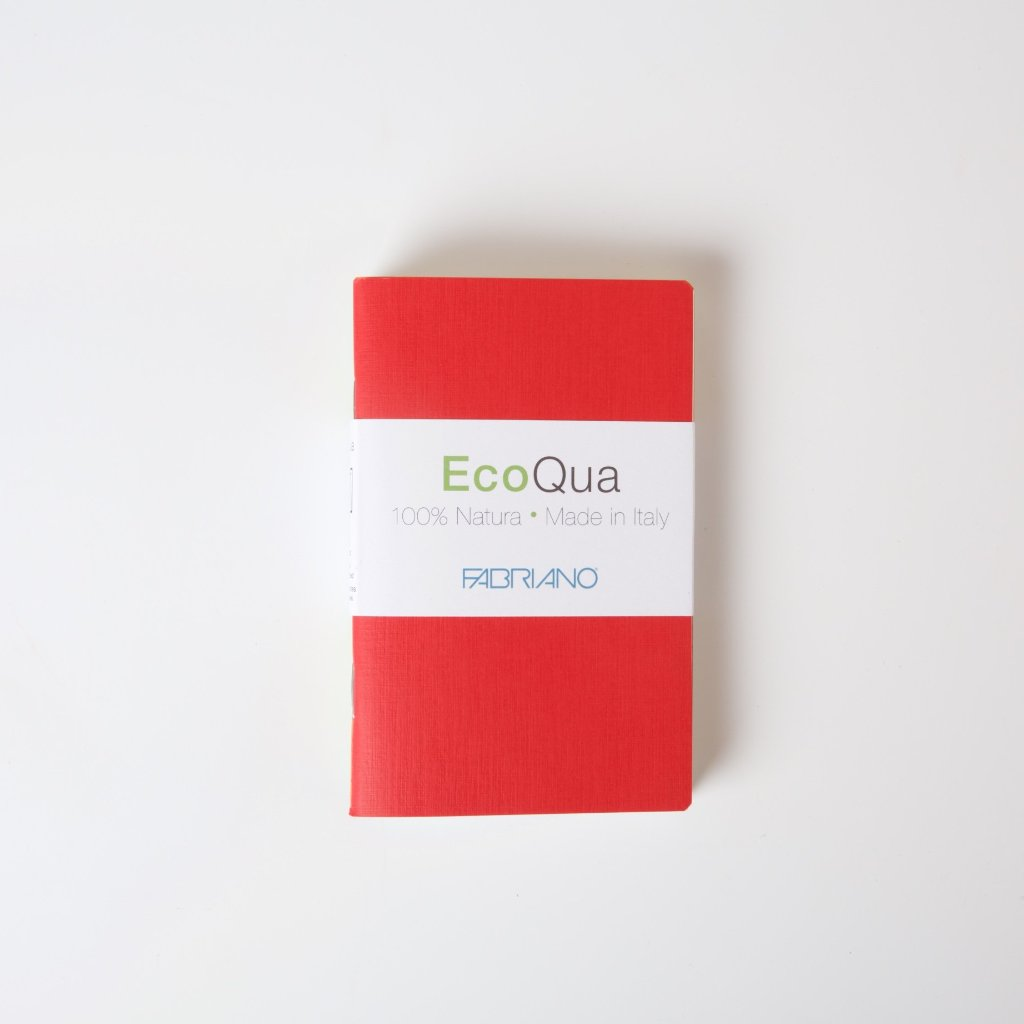 Fabriano EcoQua Pocketbooks