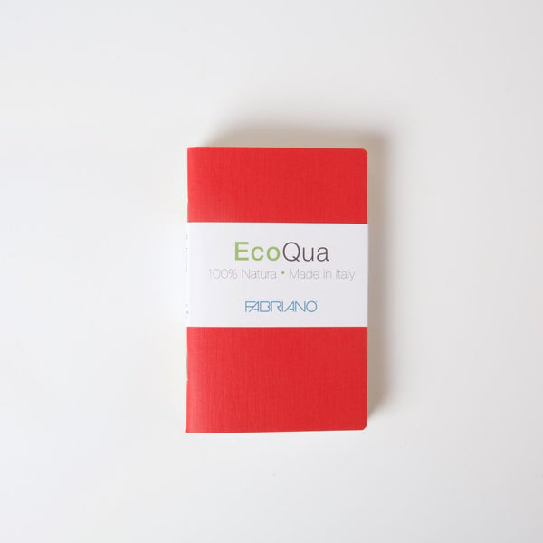 Fabriano EcoQua Notebook Set | Conscious Craft