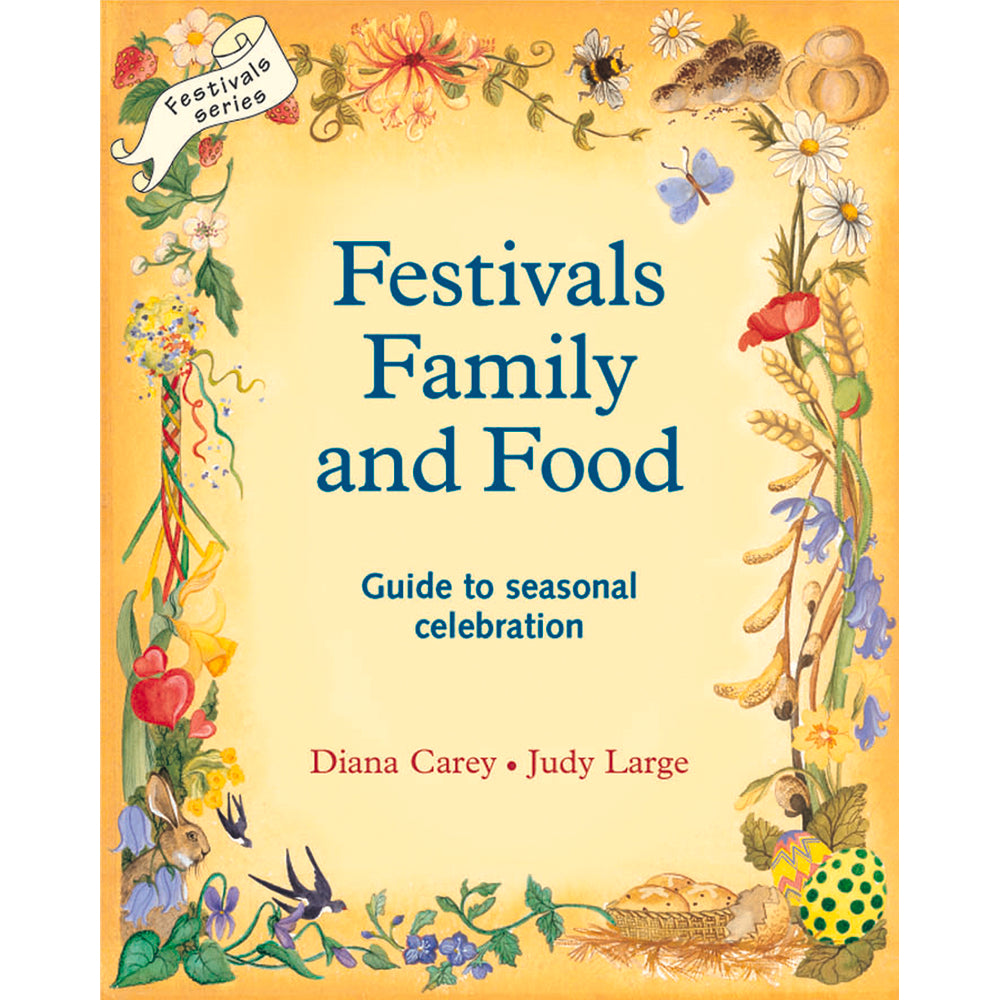 Festivals, Family & Food