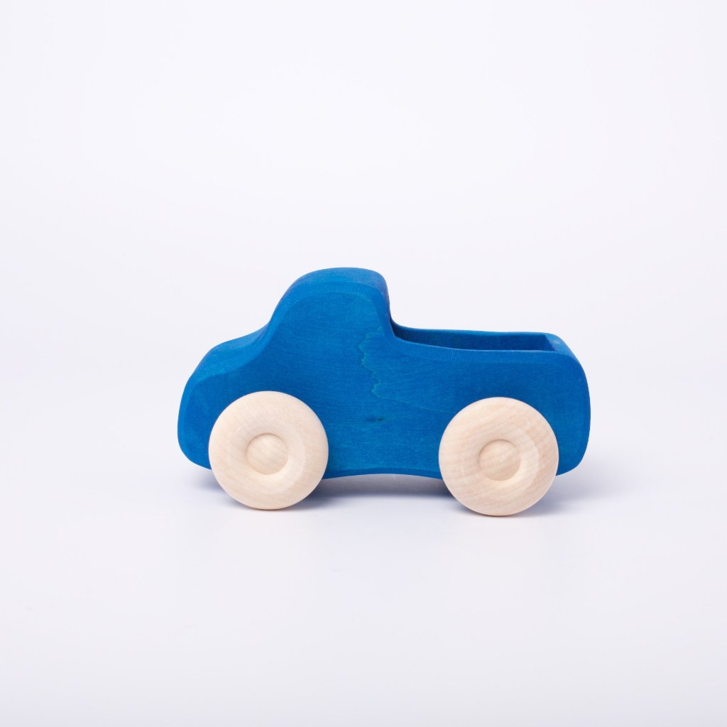 Small Lorry | Blue