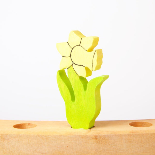 Grimm's Daffodil | Decorative Figure | Conscious Craft