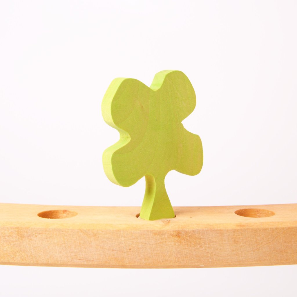 Clover | Decorative Figure