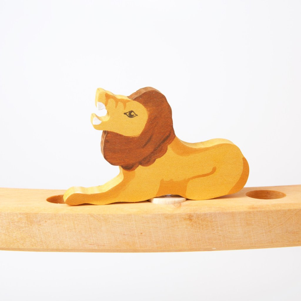 Lion | Decorative Figure