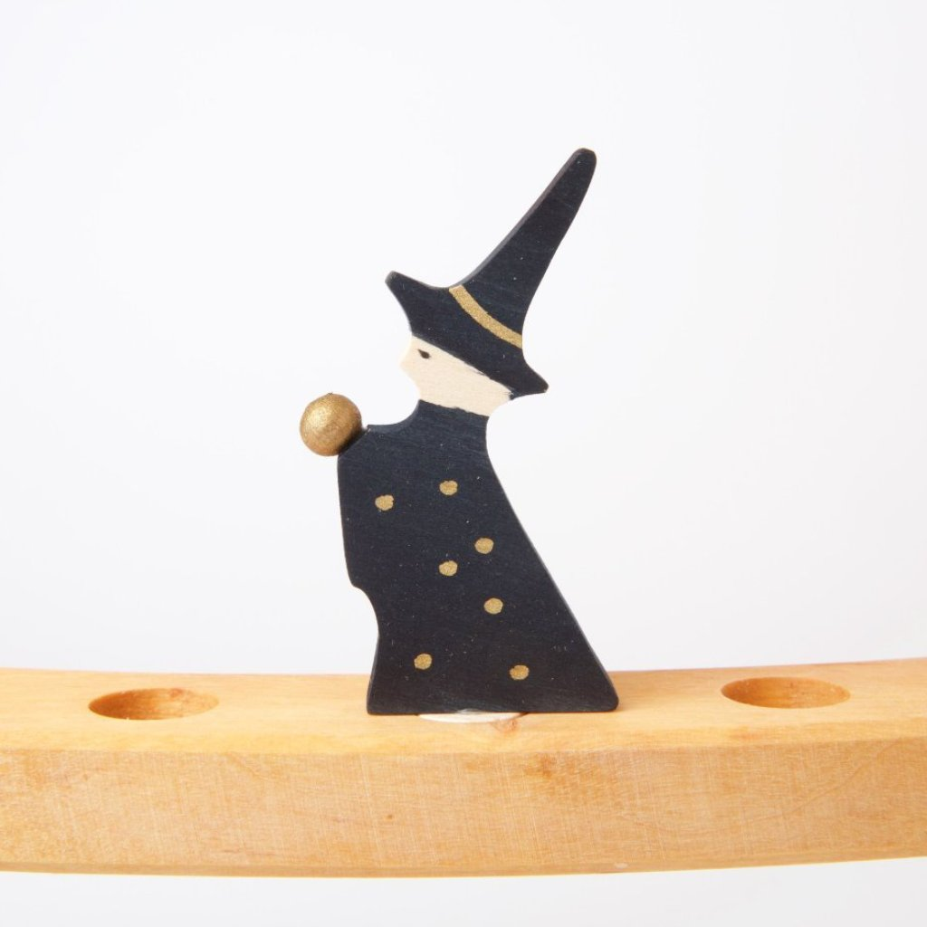 Magician | Decorative Figure