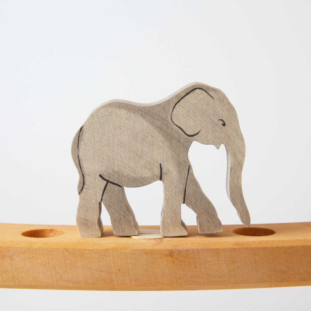 Elephant | Decorative Figure