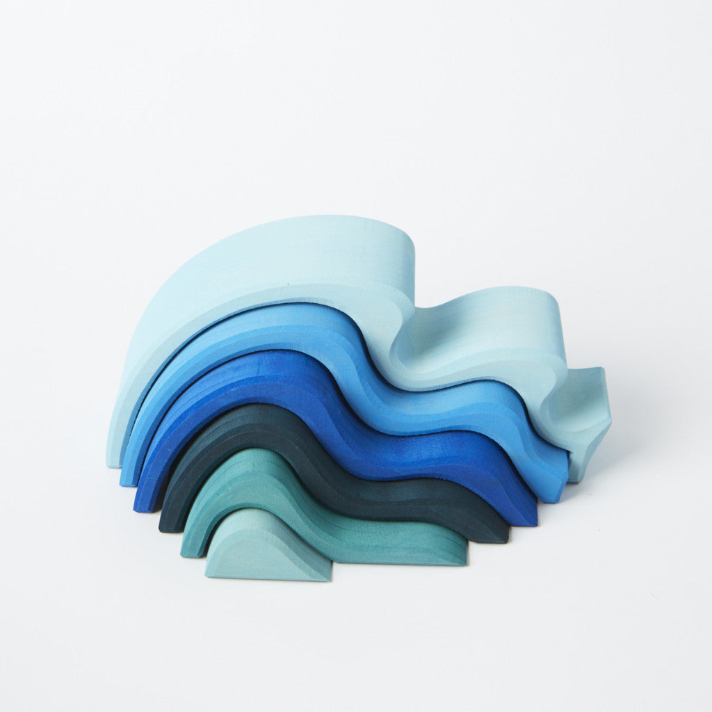 Small Waterwaves