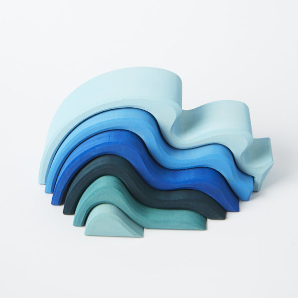 Grimm's Large Water Waves - Conscious Craft