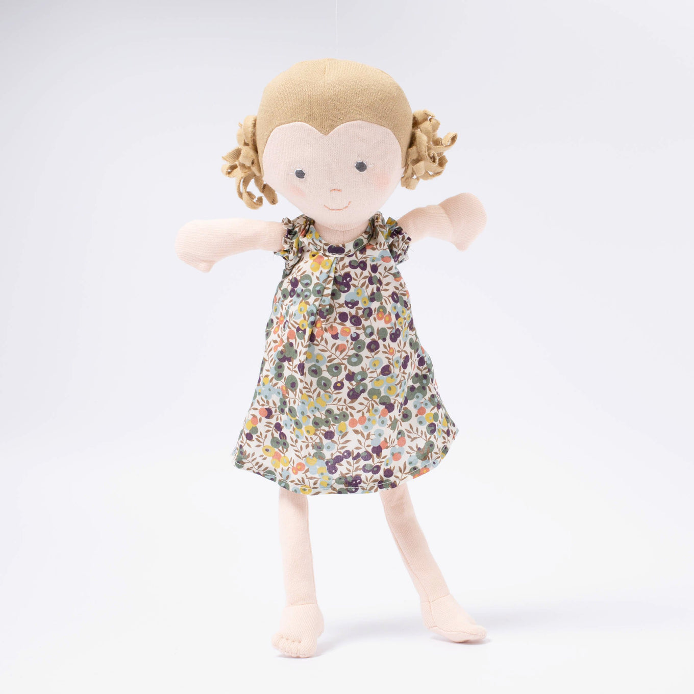 Fern | Tea Party Dress